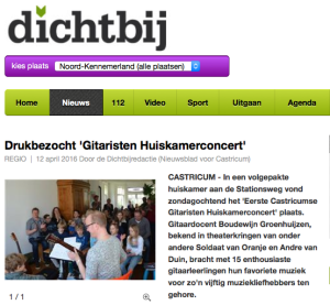 www.dichterbij.nl 2